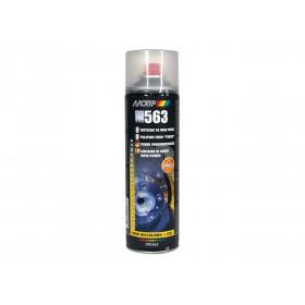 Nettoyant frein MOTIF spray 500ml - vendu par 12