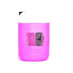 Nettoyant MUC-OFF Motorcycle Cleaner bidon 25L