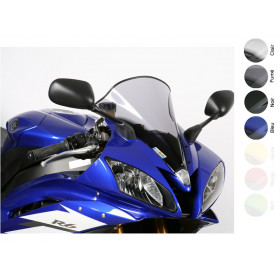 BULLE RACING CLAIRE YAMAHA YZF R6 06-07