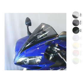 Bulle Racing claire YAMAHA YZF R 1 2004-2006