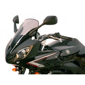 Bulle MRA type origine noir Yamaha FZ6