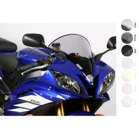 Bulle origine noire YAMAHA YZF R6 2006-