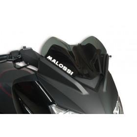 Bulle type sport fumée Malossi YAMAHA X-MAX 125/250