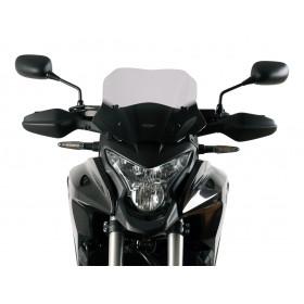 Bulle MRA type origine clair Honda 1200/VFR1200X Crosstourer