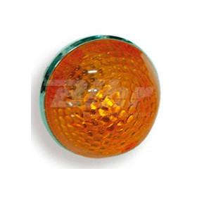 Clignotant arrière droit/gauche V PARTS type origine orange Aprilia 150 Habana