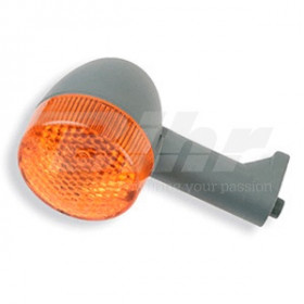 Clignotant gauche V PARTS type origine orange Aprilia 50 Scarabeo