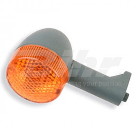 Clignotant droit V PARTS type origine orange Aprilia 50 Scarabeo