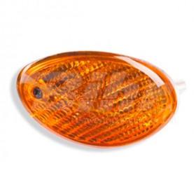 Clignotant droit V PARTS type origine orange MBK Ovetto