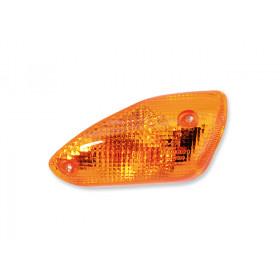 Clignotant gauche V PARTS type origine orange Yamaha YQ Aerox R