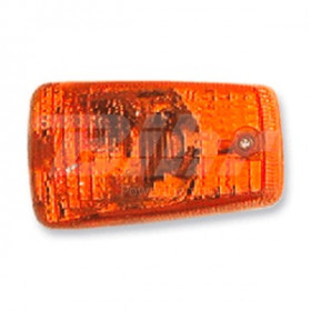 Clignotant avant droit/gauche V PARTS type origine orange Suzuki CP Lido