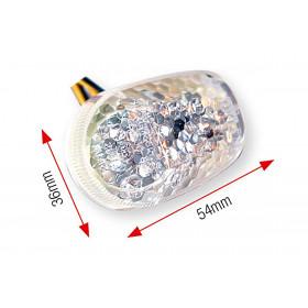 Clignotants BIHR Basic LED Suzuki GSX-R600/1000 universel