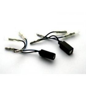 Résistance R&G RACING pour 2 micro clignotants