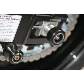 Pions de bras oscillant R&G RACING CBR600RR '07-09
