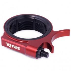 Système de réglage précontrainte XTRIG Suzuki RM-Z450