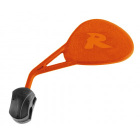 Retroviseur gauche V PARTS Enduro orange KTM universel