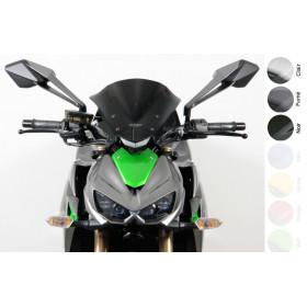 Saute vent Sport MRA fumé Kawasaki Z1000