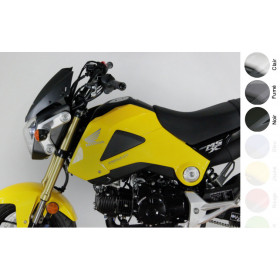 Saute-vent Sport clair Honda MSX 125