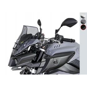 Saute vent MRA NS noir Yamaha MT-10