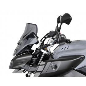 Saute vent MRA NS fumé Yamaha MT-10