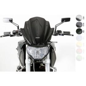Saute-vent sport clair MRA Yamaha MT-09 Sport Tracker