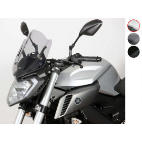 Saute vent MRA racing clair Yamaha MT-125