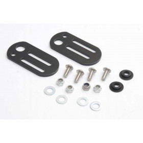 Adaptateurs clignotants R&G RACING KTM 950SM/SMR/990SM