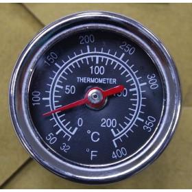 Jauge de température d'huile V PARTS Ø 27x3,0x28