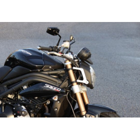 Kit phare Urban LSL Triumph Speed Triple 1050