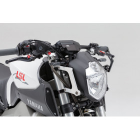 Kit support de feu Urban LSL Yamaha MT-09