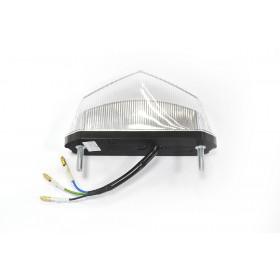 Feu arrière V PARTS X-Force LED