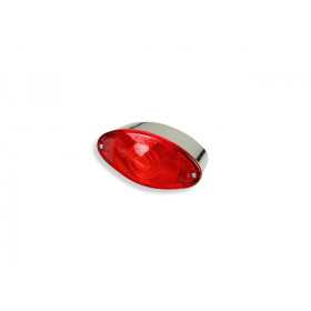 Feu arrière V PARTS type origine rouge Kymco Maxxer 50