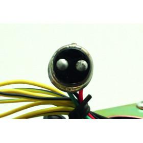 Feu arrière BIHR LED avec clignotants intégrés Suzuki GSX-R 1300 HAYABUSA