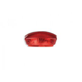 Feu arrière V PARTS type origine rouge Derbi Senda SM