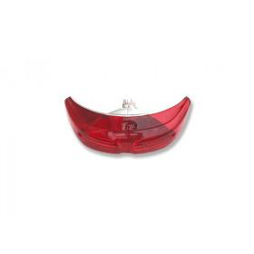 Feu arrière V PARTS type origine rouge Peugeot