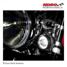 Kit phares anti-brouillard LED KOSO Aurora