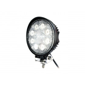 Feux led rond éclairage additionnel ART Quad - Led Standard Epistar 1800 lumens