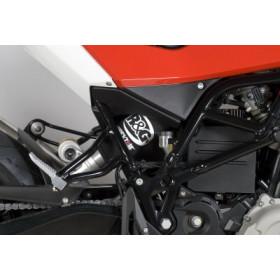 Protection d'amortisseur R&G RACING Yamaha X-Max 400