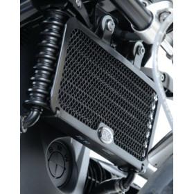 Protection de radiateur R&G RACING noire BMW R NINE T