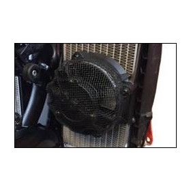 Protection de ventilateur TWIN AIR Husqvarna/KTM