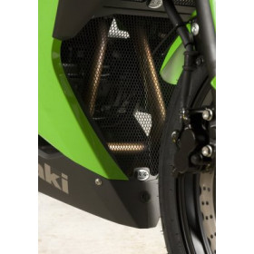 Grille de collecteur R&G RACING Kawasaki Ninja 300