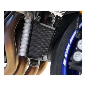 Protection de radiateur d'huile R&G RACING Yamaha MT-10