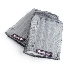 Filet de protection de radiateur TWIN AIR Kawasaki KX85