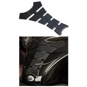 Protection de réservoir R&G RACING noir