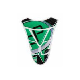 Protection de réservoir Lightech logo vert - STK029