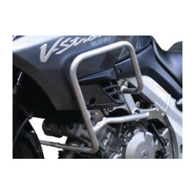 Barres de protection Bihr Suzuki DL1000 VSTROM