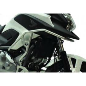 Barres de protection Bihr Honda NC700X/NC750X
