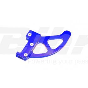 Protège disque arrière ART bleu Yamaha YZ250F