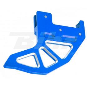 Protège disque arrière ART bleu KTM/Husqvarna
