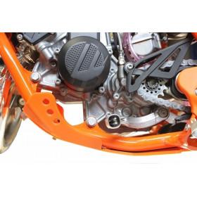 Sabot GP AXP PHD orange KTM SX85/Husqvarna TC85