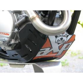 Sabot GP AXP PHD noir KTM